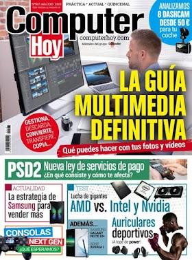 Computer Hoy España - 20 Septiembre 2019 - PDF
