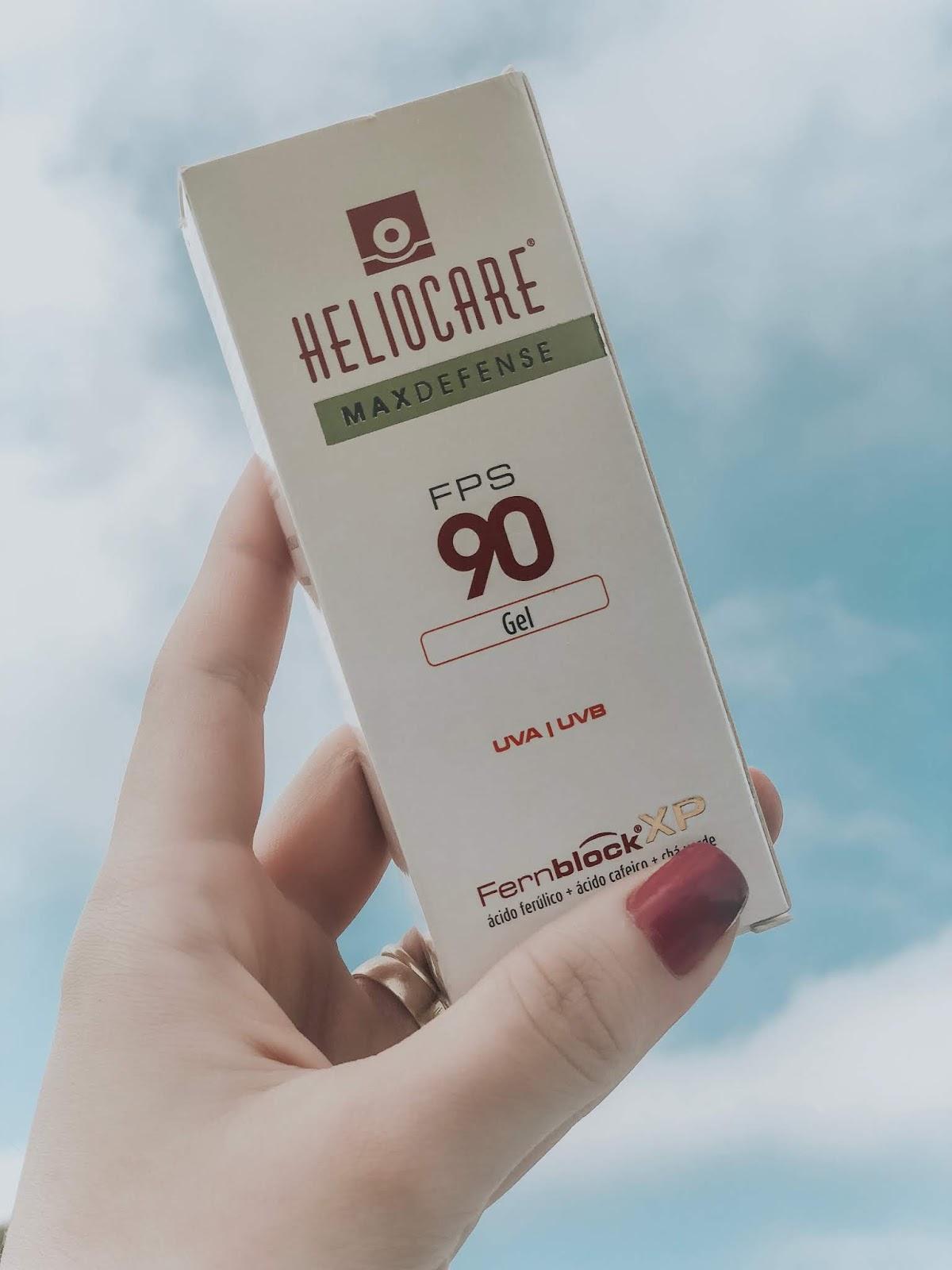 627e8188e701e Para quem não conhece a Heliocare é uma marca especializada em proteção  solar de máxima eficácia. Muito além de uma mera proteção externa contra os  raios ...