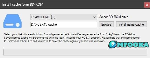 تحميل برنامج بلاي ستيشن 4 على الكمبيوتر برابط واحد Playstation