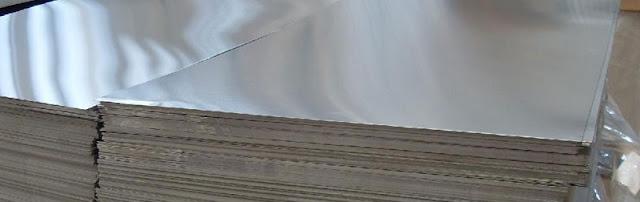 2024 T351 aluminium sheets