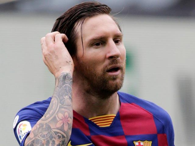 """NÓNG: Messi sắp chốt thời điểm chia tay Barca, không """"đếm xỉa"""" tới Bartomeu"""