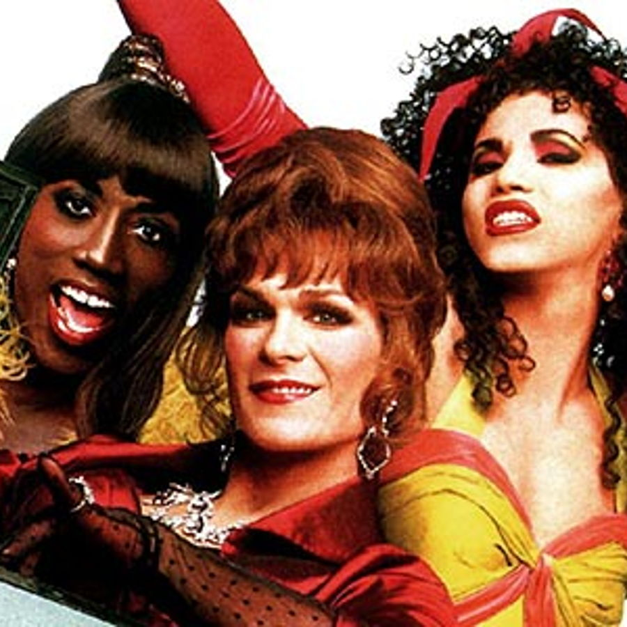 To Wong Foo Thanks For Everything Julie Newmar Quotes: Deep In The Forrest