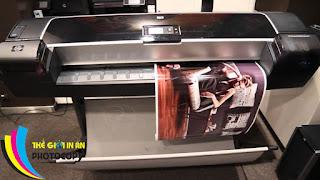 máy photocopy khổ lớn
