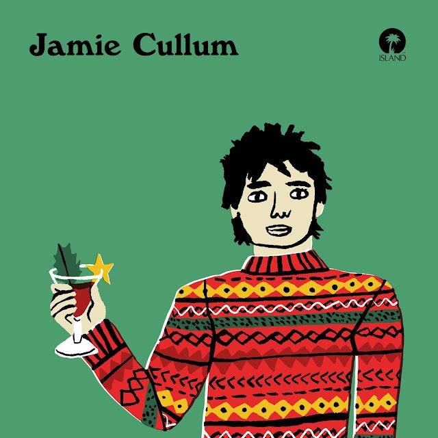 Clip du soir It's Christmas Jamie Cullum.