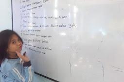 Menyusun Peraturan Kelas Sekolah Dasar