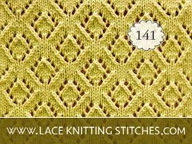 Lace Knitting 141