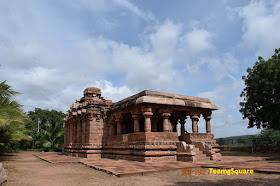 Jaina Basadi, Pattadakal