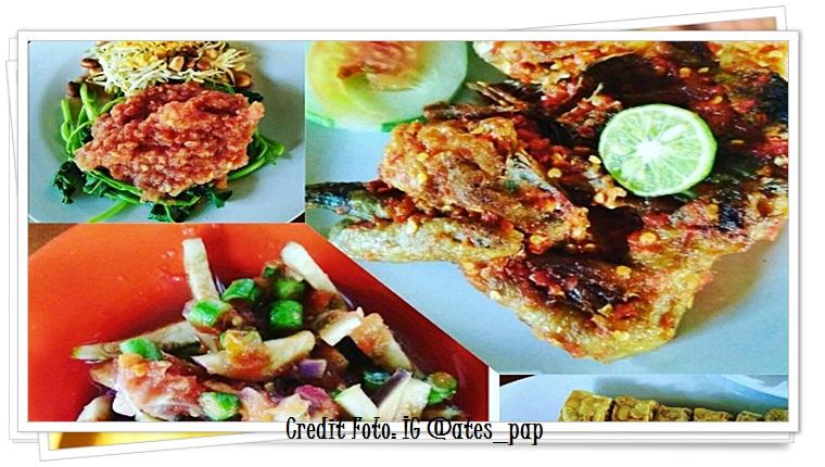 Tiga kuliner khas Lombok yang diakrabi wisatawan