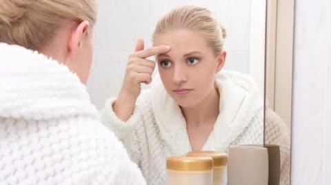 A bőrfertőzések típusai