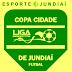 Copa Cidade de futsal: Poste perde os seis jogos no fim de semana