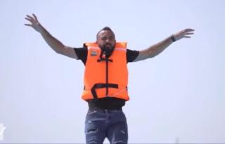 الأن حلقة برنامج رامز عقلة طار لرامز جلال مع محمد مجدي قفشة لاعب النادي الاهلي الحلقة الخامسة 5 كاملة رمضان 2021 حصرياً