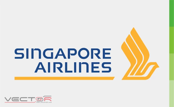 Singapore Airlines Logo - Download Vector File CDR (CorelDraw)