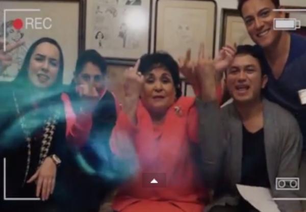 Carmen Salinas gana $148,558 al mes como Diputada y solo ha presentado una iniciativa que fue conmemorar a Tin Tan
