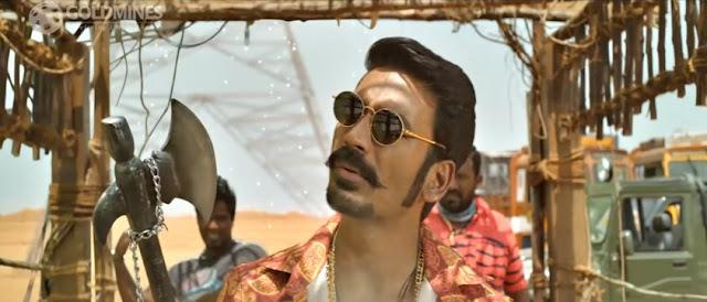 Maari 2 2018 Hindi Dubbed Movie 720p
