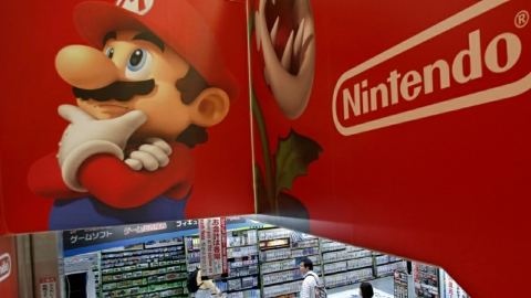 Nintendo's Super Mario 3D All-Stars Pack excites fans at the same time