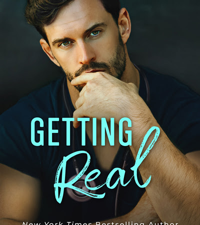 Cover Reveal: Getting Real (Getting Some #3) by Emma Chase + Excerpt