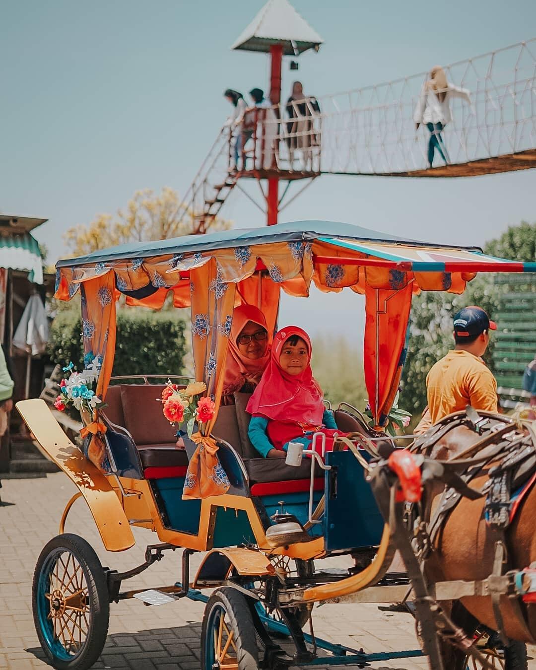 Harga Tiket Masuk Alam Wisata Cimahi Bandung