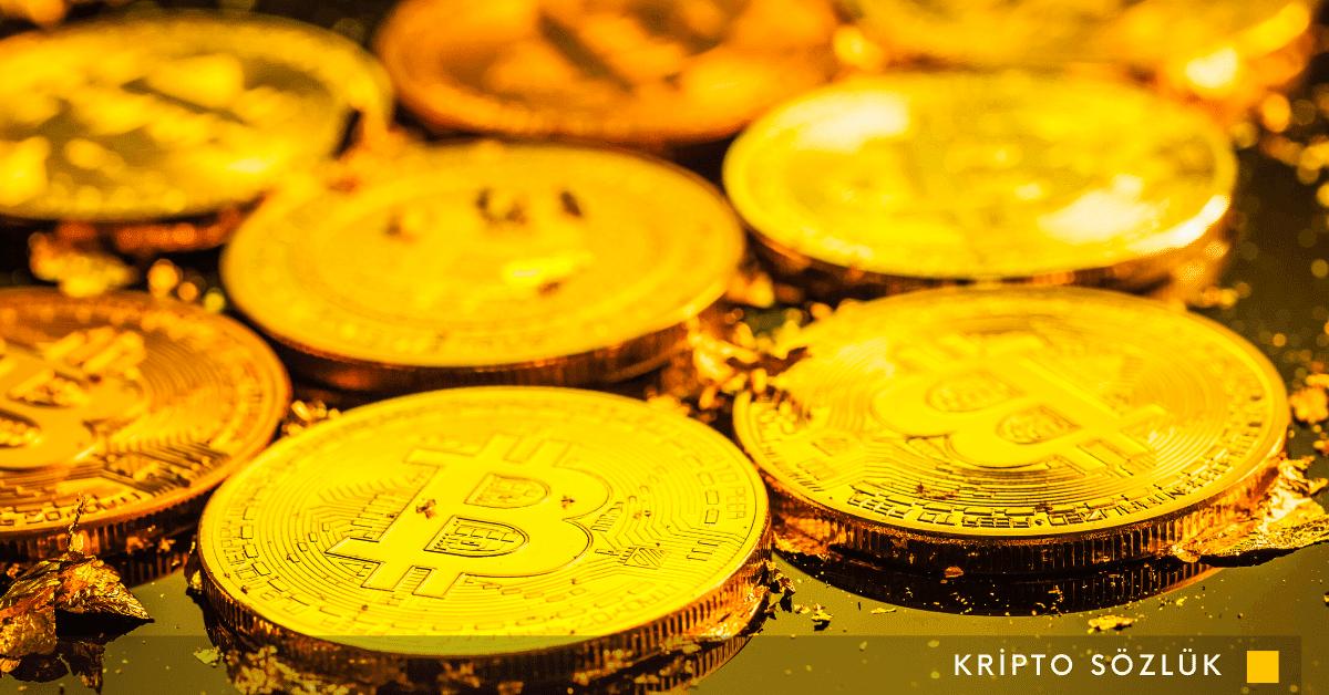 Bitcoin ve Altın Fiyat Benzerlikleri