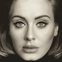Adele Song Lyrics, Emotions