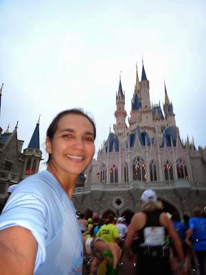 Maratona da Disney