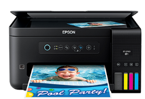 How to download Epson ET-2700 drivers - Support Epson Printer