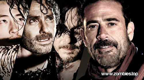temporada 7 de The Walking Dead