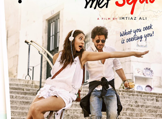 Jab Harry Met Sejal (2017) : Hindi Film