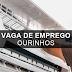 EMPRESA OURINHENSE CONTRATA INSTALADOR DE AR CONDICIONADO