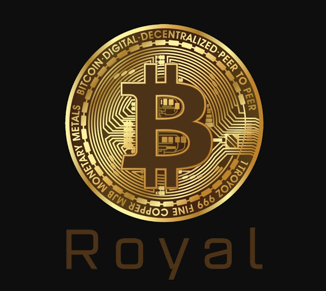 StsRoyal Bitcoin Investment Platform