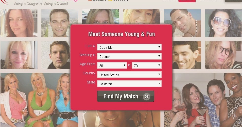 Old and new online dating sites