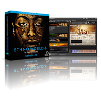 Best Service - Ethno World 6 Complete KONTAKT Library