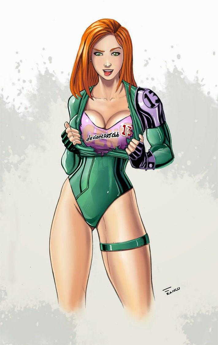 Tori mythbusters sexy
