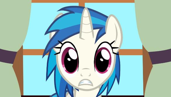 Equestria Daily Mlp Stuff Animation Octavia S Birthday