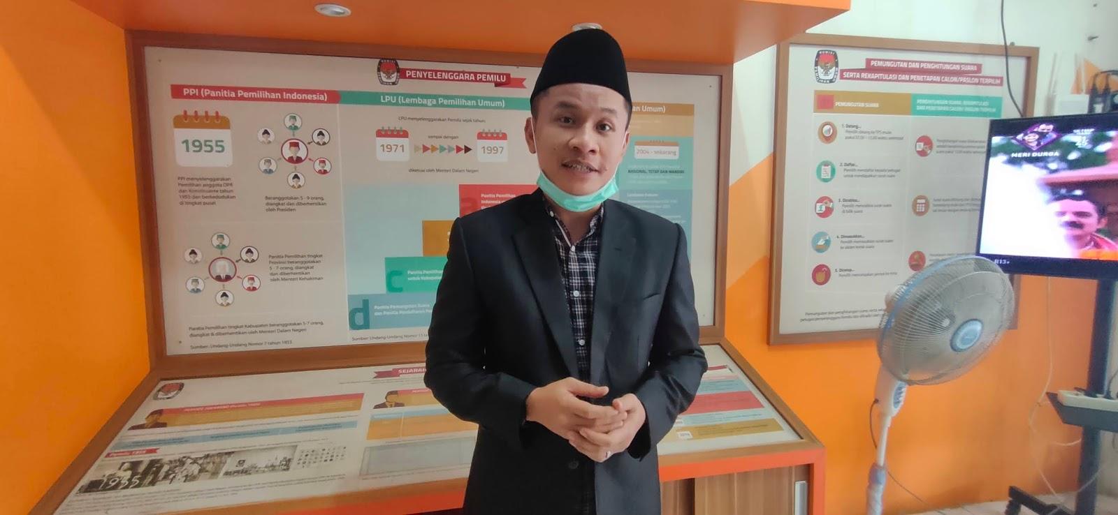 KPU Tanjabtim Tambah 41 TPS