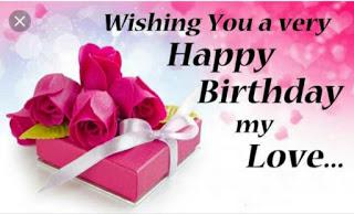 birthday cake images with hindi wish7