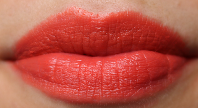 Antipodes Moisture-Boost Natural Lipstick in Piha Beach Tangerine