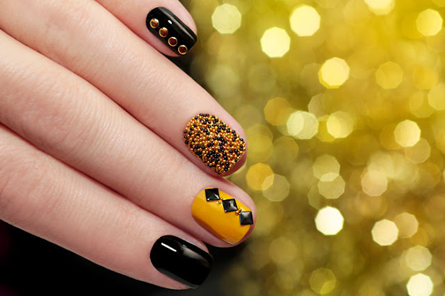 Nail Art Tools and Tricks To Use Them