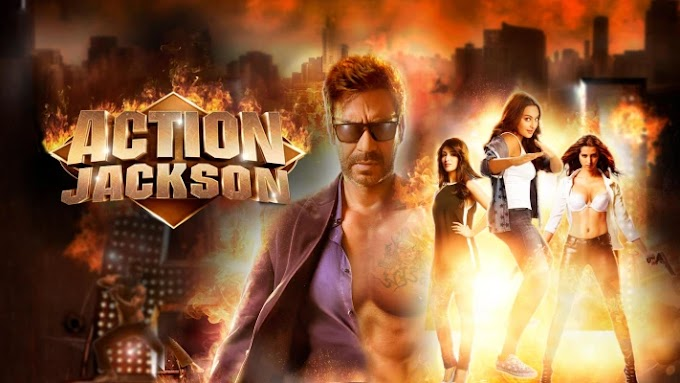 Action Jackson (2014) Full Movie Onlone Play & Download