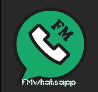 Download latest version FM whatsapp