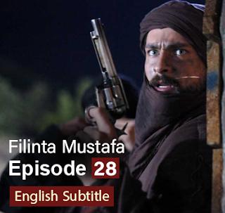 ertugrul season 5 episode 28