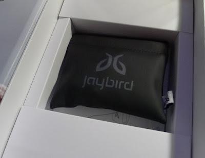 Jaybird Freedom Wireless F5 - unboxing