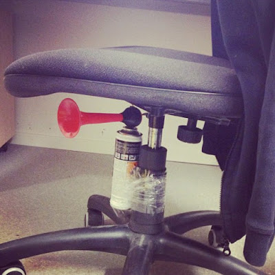 Fauteuil ergonomique pour augmenter la productivité de vos salariés