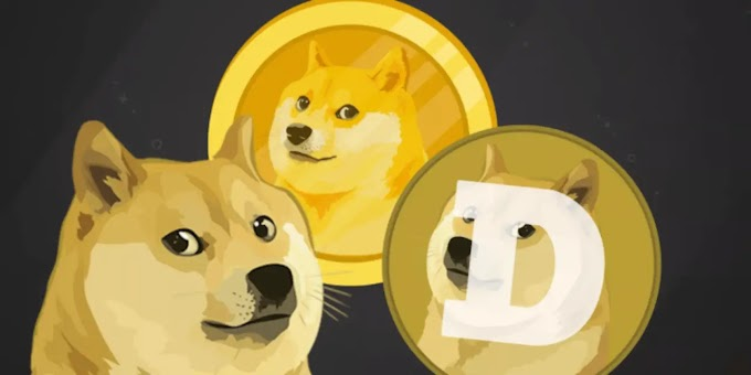 Cryptocurrencies are breaking records. Dogecoin price has already exceeded 13 cents for the first time.