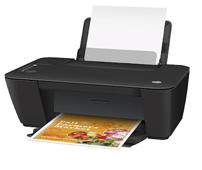 Download Driver HP Deskjet 2549