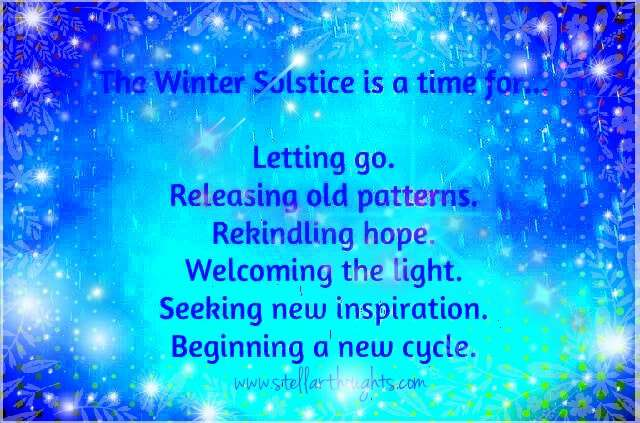 Winter Solstice Wishes pics free download