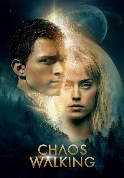 Chaos Walking 2021 Dual Audio Hindi Dubbed 1080p BluRay