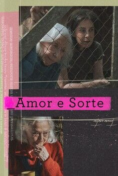 Amor e Sorte 1ª Temporada Torrent - WEB-DL 720p Nacional