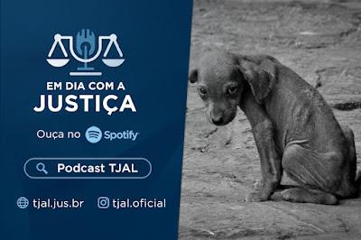 PodCast - Maltratar animais domésticos, silvestres ou exóticos é crime e pode resultar em cadeia