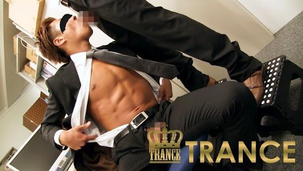 TRANCE VIDEO – TO-06-0009-01 – 男子社員職務猥褻