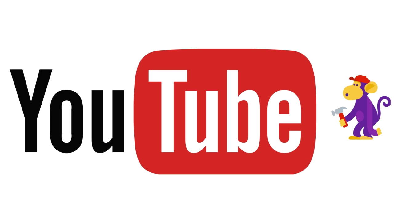 Youtube Server 503